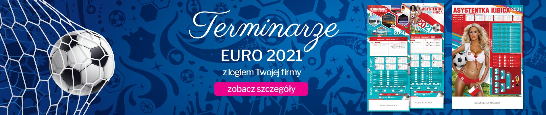 Euro 2021 - Terminarz